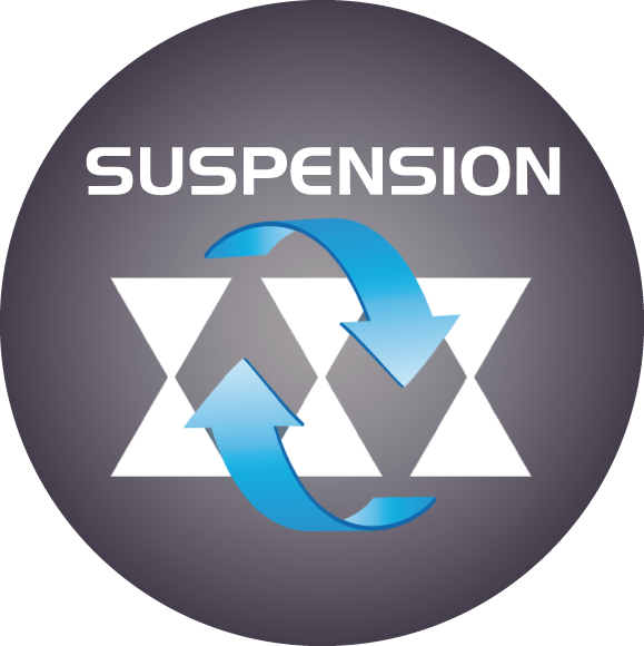suspensionCOSYFERM400